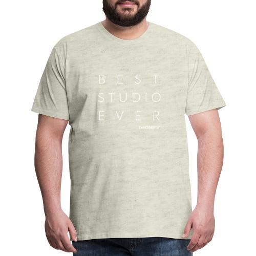 Best Studio Ever - Men's Premium T-Shirt