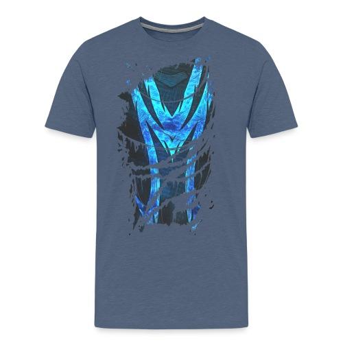 Vincent Macleod torn suit - Men's Premium T-Shirt