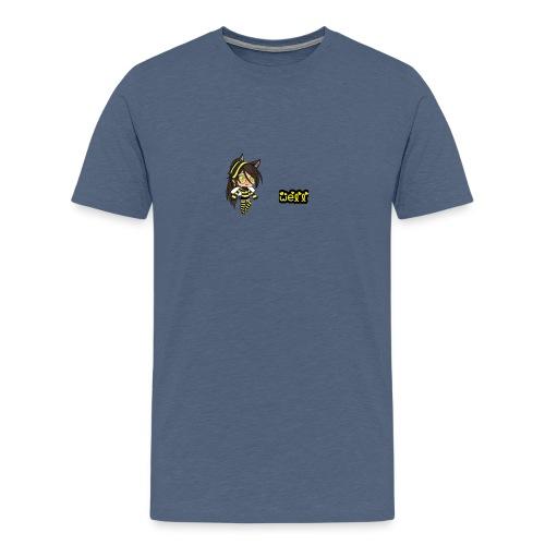bee well - Men's Premium T-Shirt
