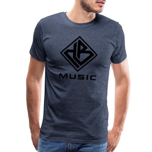 db Black Label - Men's Premium T-Shirt