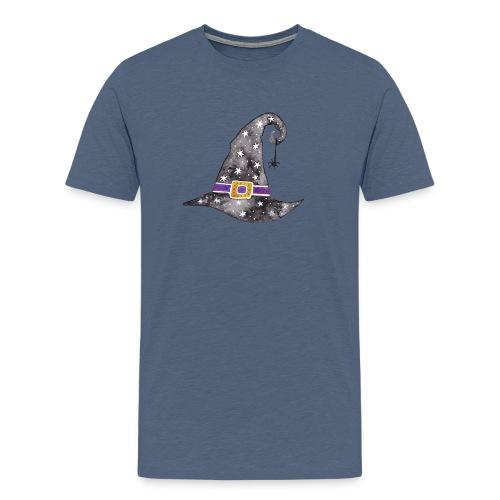 Witches Hat - Men's Premium T-Shirt