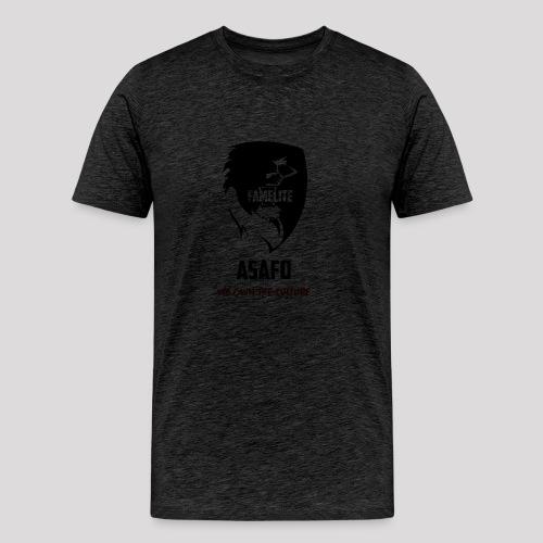 We Own The Culture - Men's Premium T-Shirt