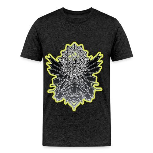 Hive Sight - Men's Premium T-Shirt