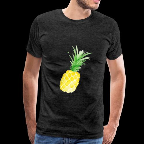 Pineapples - Men's Premium T-Shirt