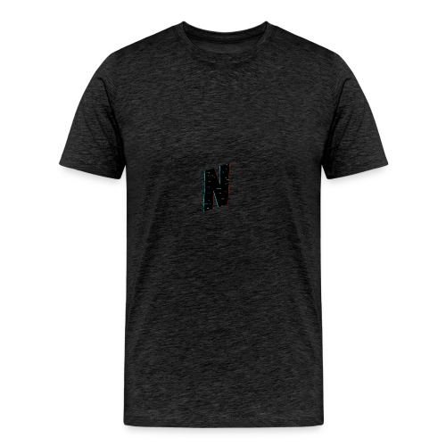merch logo - Men's Premium T-Shirt