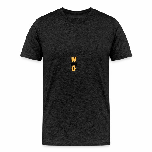 Wango Gaming - Men's Premium T-Shirt