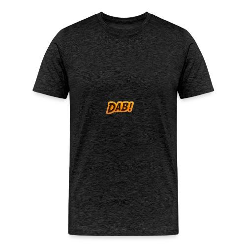 DAB! - Men's Premium T-Shirt