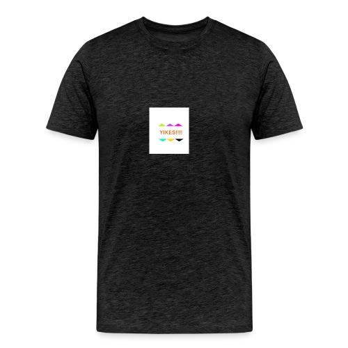 Yikes tee - Men's Premium T-Shirt