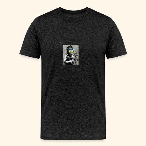 Arte - Men's Premium T-Shirt