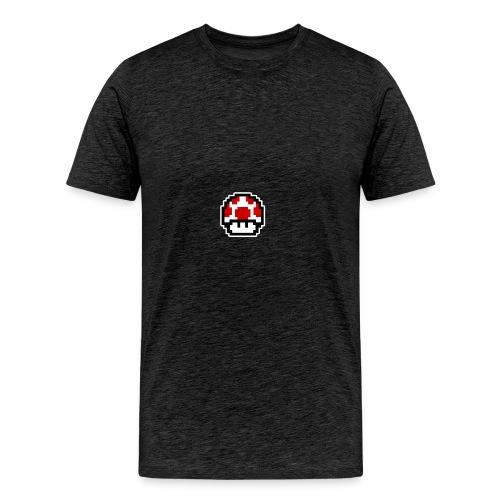 NerdyPlayz YouTube Gear! - Men's Premium T-Shirt