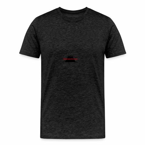 DreamerzHorizon - Men's Premium T-Shirt