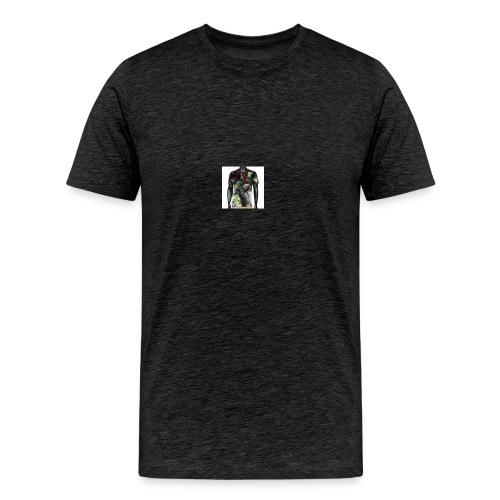 Alien kush - Men's Premium T-Shirt