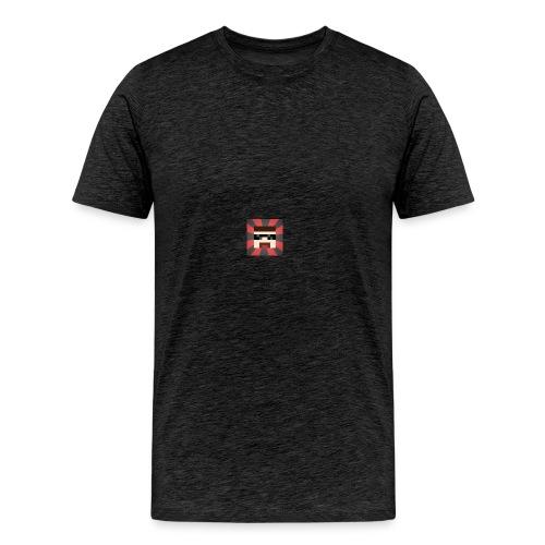 mylogo - Men's Premium T-Shirt