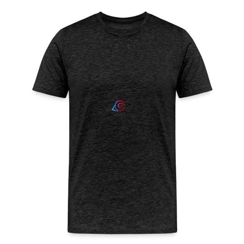 tumblr_n5n2sdrVih1tugm25o3_250 - Men's Premium T-Shirt