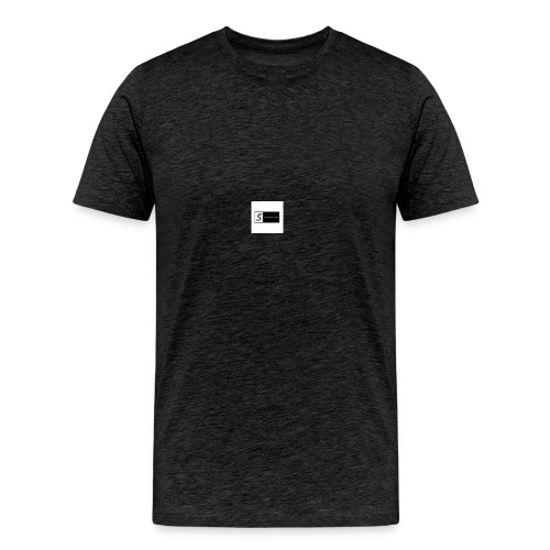 SlaybyJustin T-Shirt - Men's Premium T-Shirt