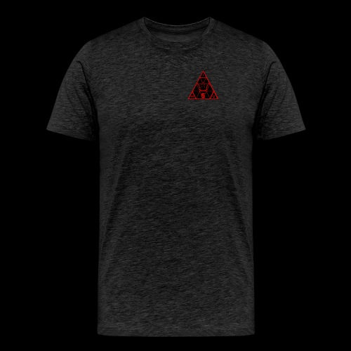 Sector 5 Insignia - Men's Premium T-Shirt