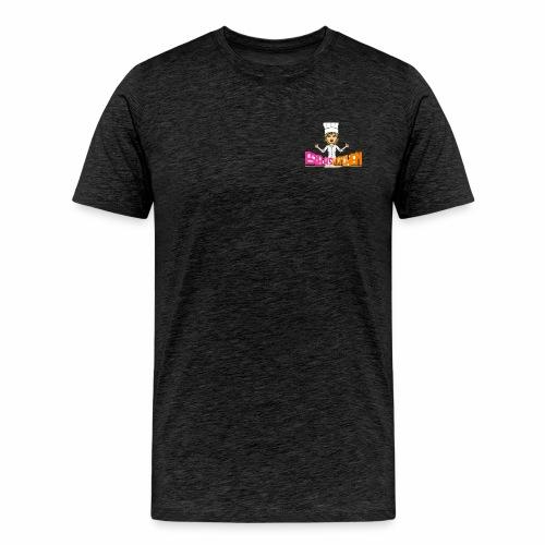 Estela Nena's Kitchen - Men's Premium T-Shirt