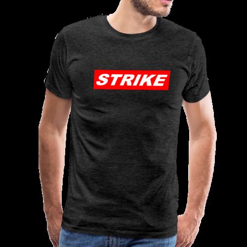 STRIKE CLASSIC - Men's Premium T-Shirt