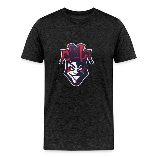 Elmo Logo - Men's Premium T-Shirt