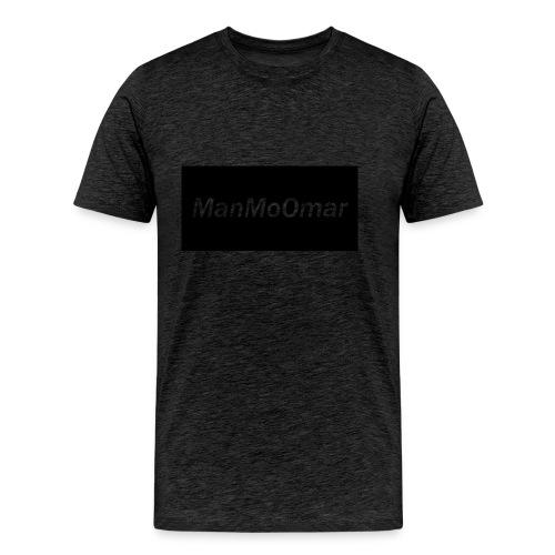 ManMoOmar - Men's Premium T-Shirt