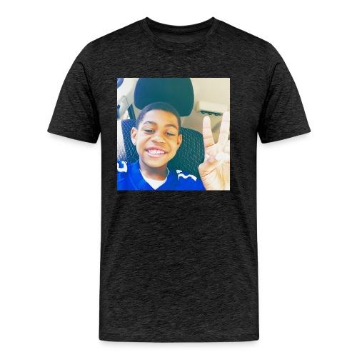 monyae - Men's Premium T-Shirt