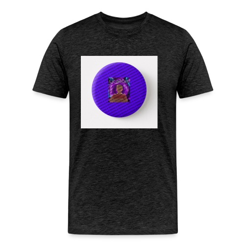 bage tipe - Men's Premium T-Shirt