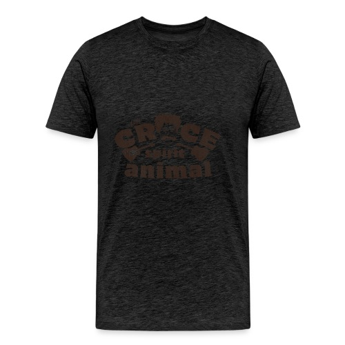 Jim Croce is My Spirit Animal - Men's Premium T-Shirt