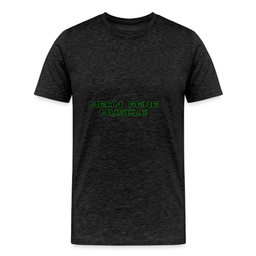 Mean Gene - Men's Premium T-Shirt