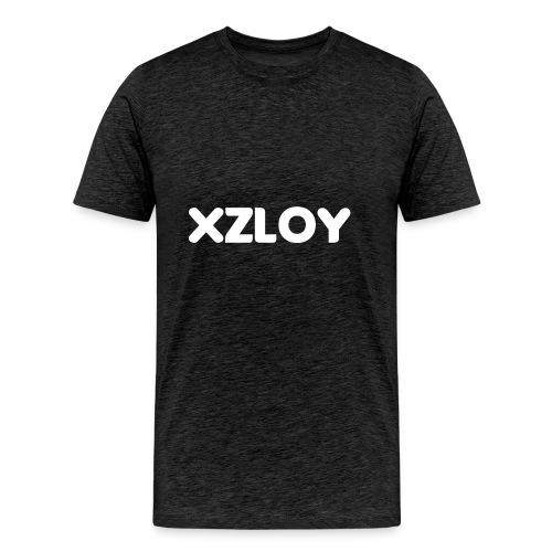 Xzloy - Men's Premium T-Shirt