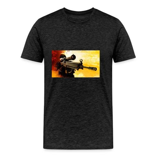 CS-GO-UL LUI ALEX - Men's Premium T-Shirt