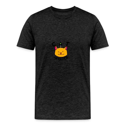 CatInavsders merchandise - Men's Premium T-Shirt