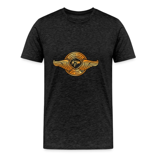 Squad Off Road - Men's Premium T-Shirt