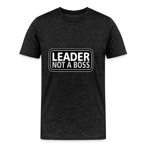 Leader - Men's Premium T-Shirt