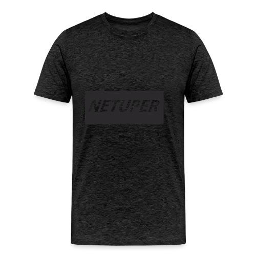 Netuper - Men's Premium T-Shirt