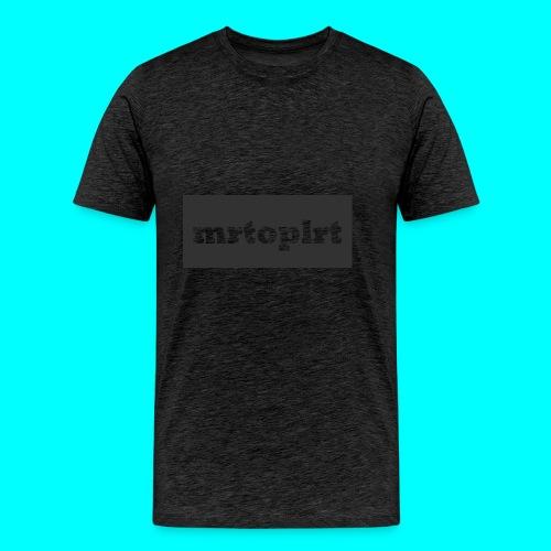 MRTOPLRTshirt - Men's Premium T-Shirt