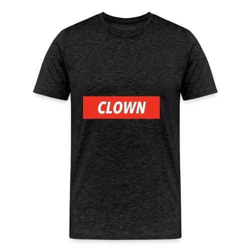 CLOWNWEAR ! - Men's Premium T-Shirt