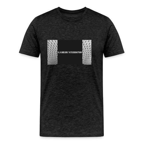 GameHunter16709 - Men's Premium T-Shirt