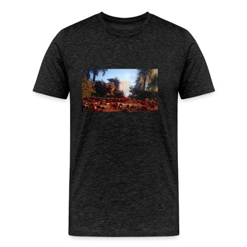 Crab rave - Men's Premium T-Shirt