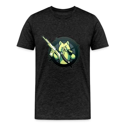 hartor70 - Men's Premium T-Shirt