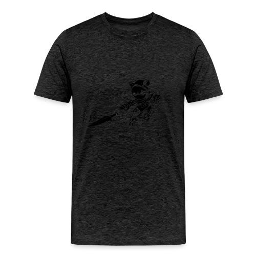 Kennen Splash Art - Men's Premium T-Shirt