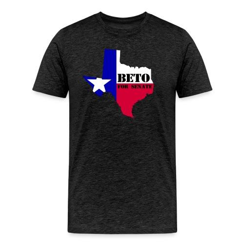 Beto Texas Senate 2018 - Men's Premium T-Shirt