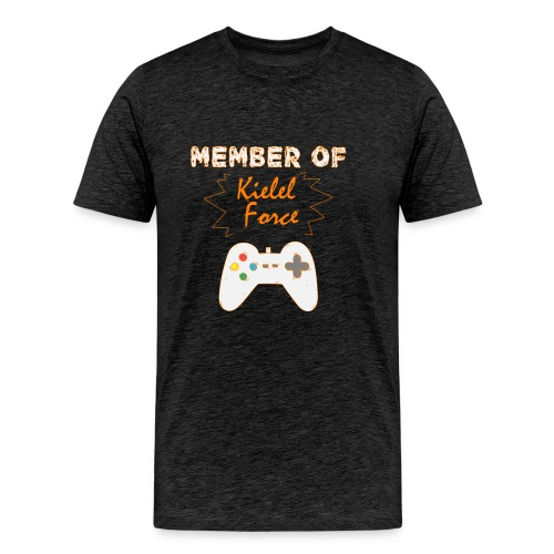 Kielel Force Shirt - Men's Premium T-Shirt