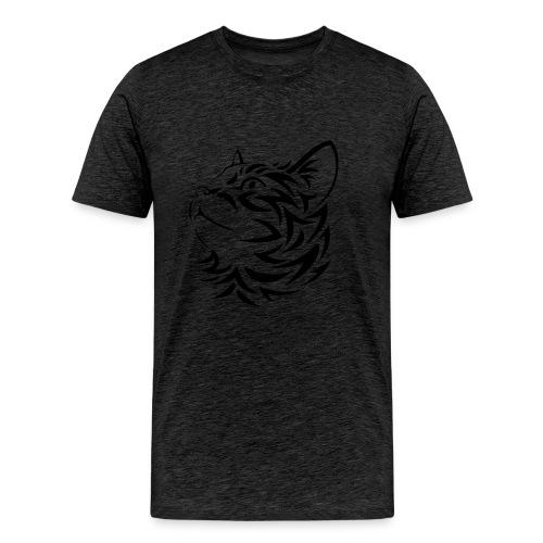 Purruer - Men's Premium T-Shirt