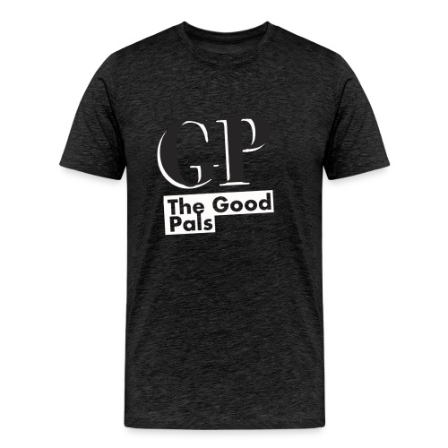 High Fashion Good Pals Action - Men's Premium T-Shirt