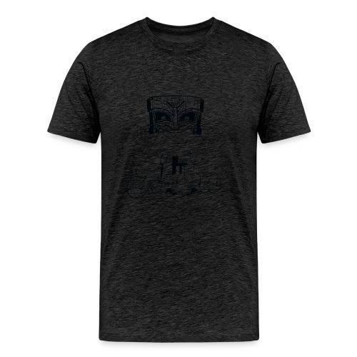 Aloha! - Men's Premium T-Shirt