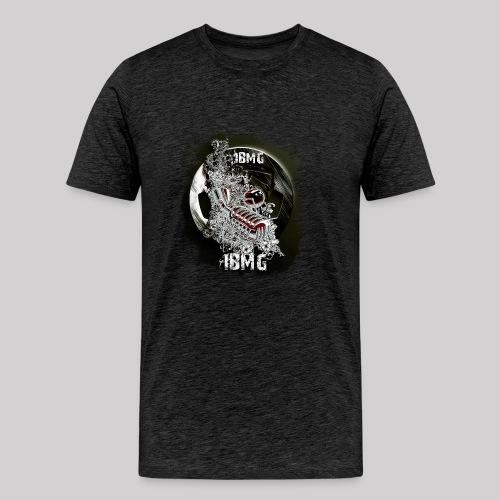 IBMG APPARAL - Men's Premium T-Shirt