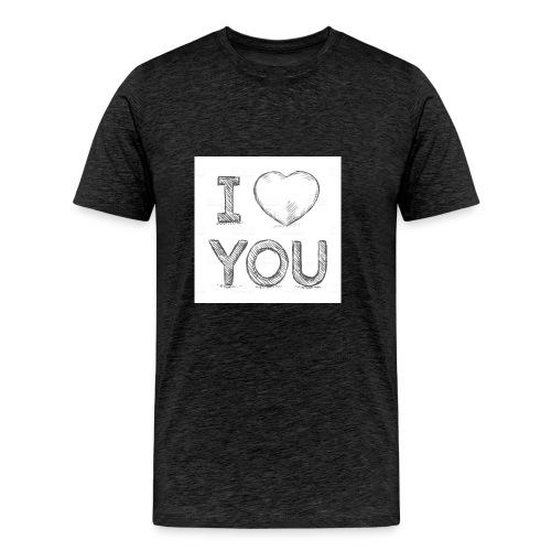 Amit - Men's Premium T-Shirt