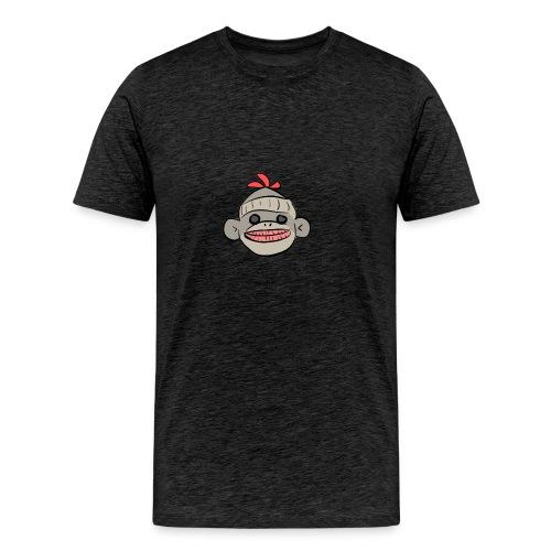 Zanz - Men's Premium T-Shirt