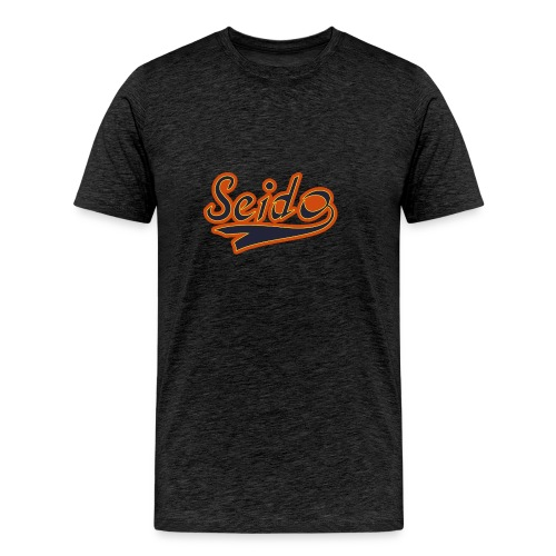 Ace of Diamond Seido Baseball T-Shirt Hoodies - Men's Premium T-Shirt