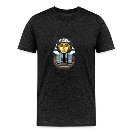 tutankhamun - Men's Premium T-Shirt